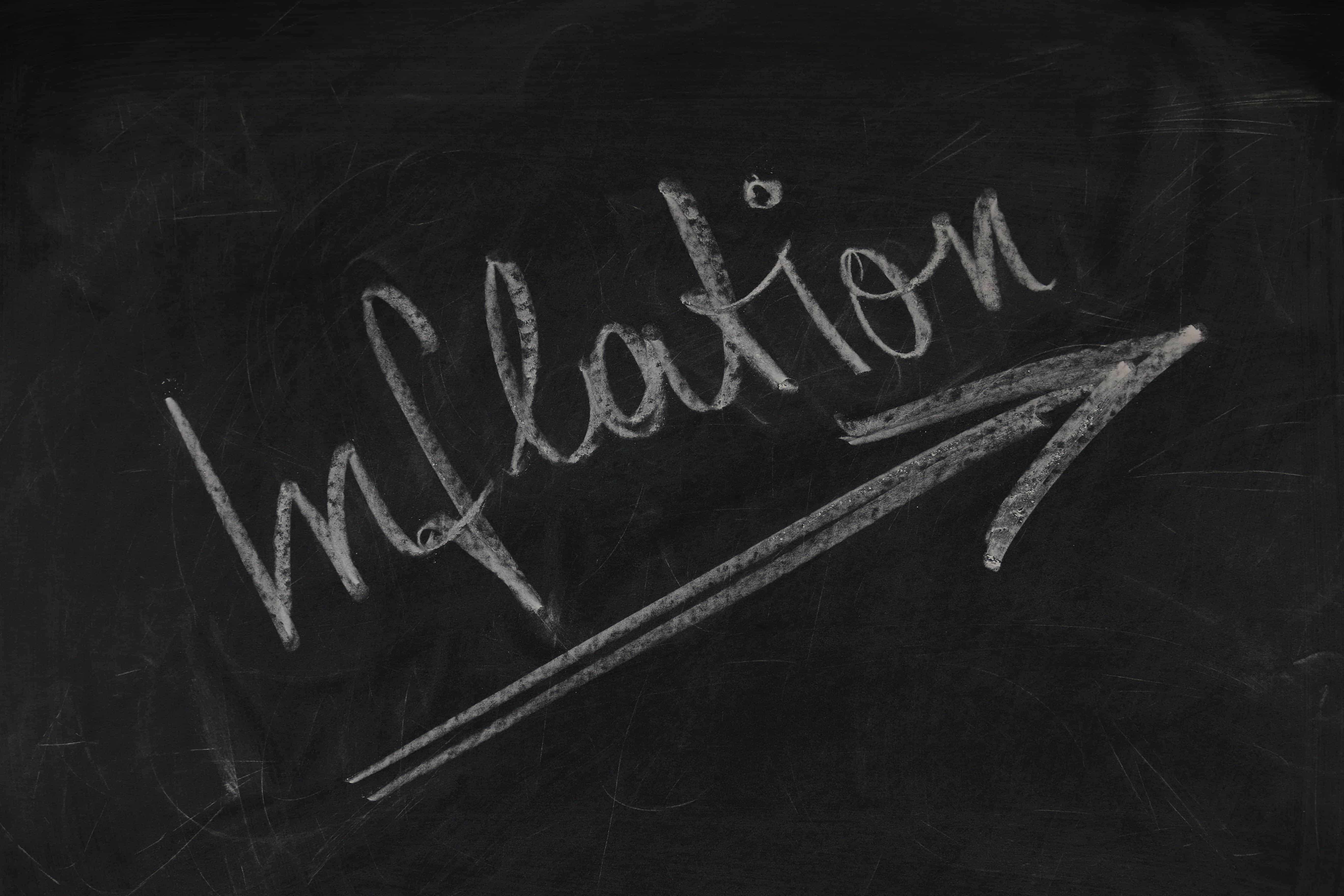invertir con inflación