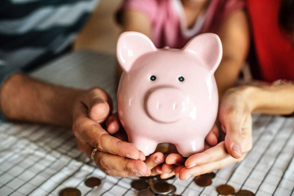 finanzas personales alcancía