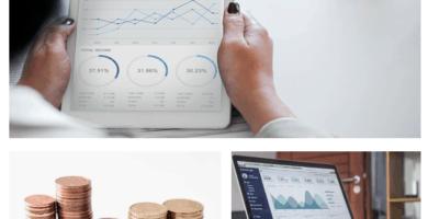 tipos de políticas de distribución de dividendos