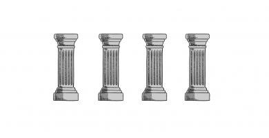 pilares de la inversión